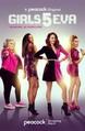 Girls5eva: Season 1 Product Image