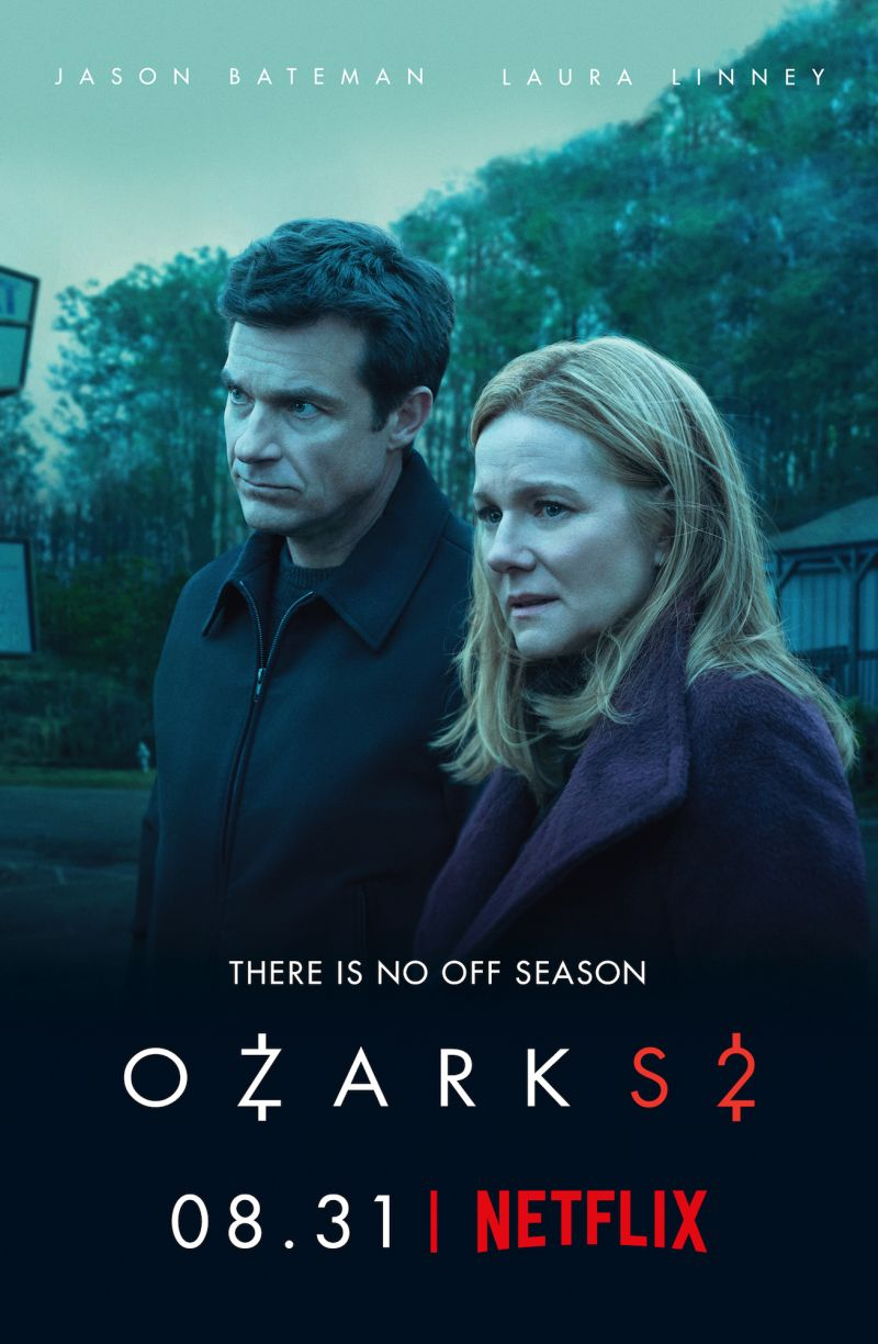 Ozark Reviews - Metacritic