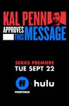 Kal Penn Approves This Message: Season 1 Image
