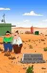 Bordertown (2016): Season 1