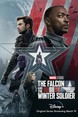The Falcon and the Winter Soldier: Season 1 Product Image