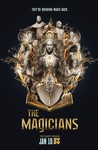 The Magicians (2016) Image